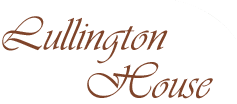 Lullington House Bed and Breakfast Logo